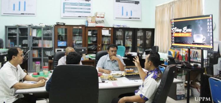 Diskusi Dan Seruput Kopi Bersama Pakar Dalam Forum Sekop Baru