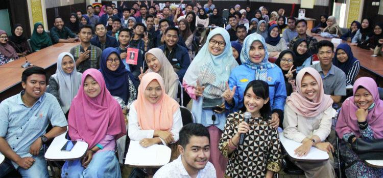 UPPM Politeknik Negeri Lampung bekerjasama dengan CIPS (Center for Indoneisan Policy Studies) mengadakan Seminar dan Diskusi Terkait Ketahanan Pangan